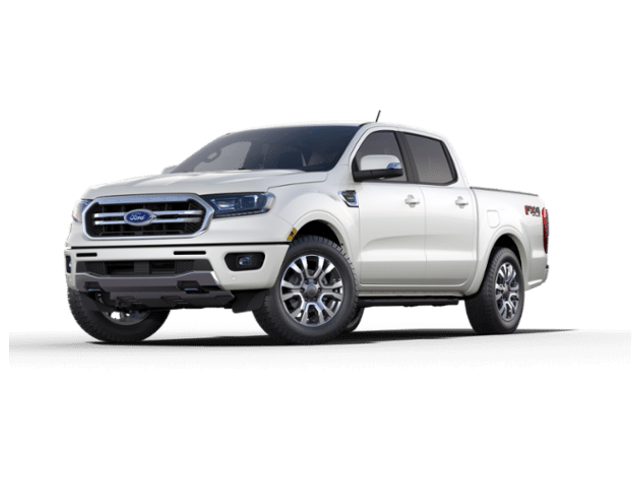 2019 Ford Ranger DH Truck SuperCrew